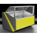 Витрина холодильная гастрономическая JUKA FGL 130 (рестайлинг)