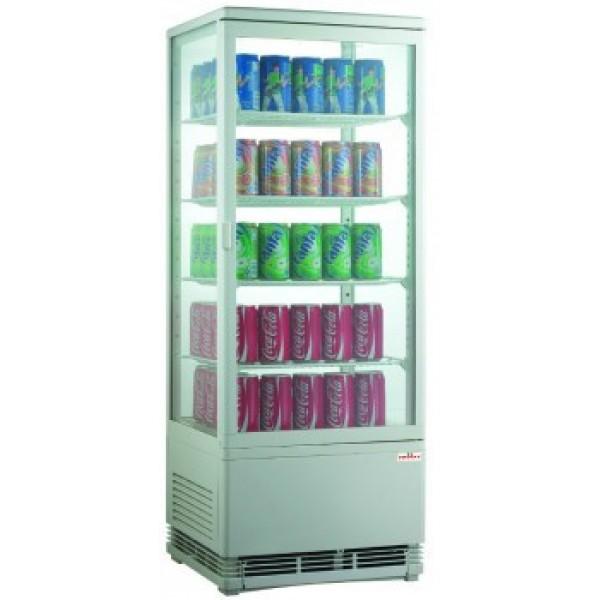 Шкаф холодильный настольный FROSTY RT98L- 1D