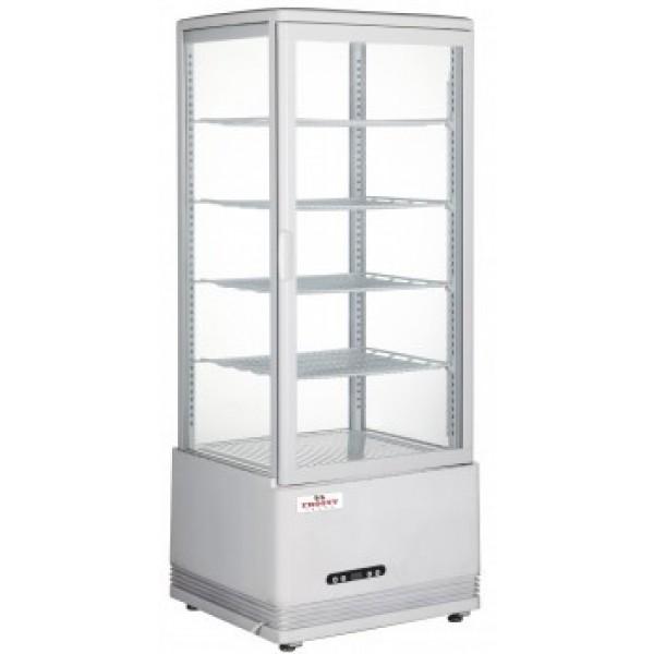 Шкаф холодильный настольный FROSTY RT98L- 3