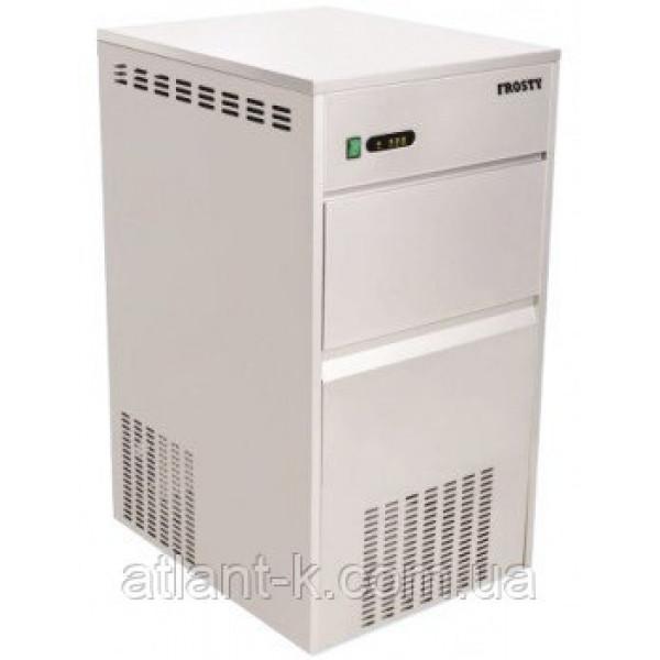 Льдогенератор FROSTY FIF-100 мелкогранулированный лед