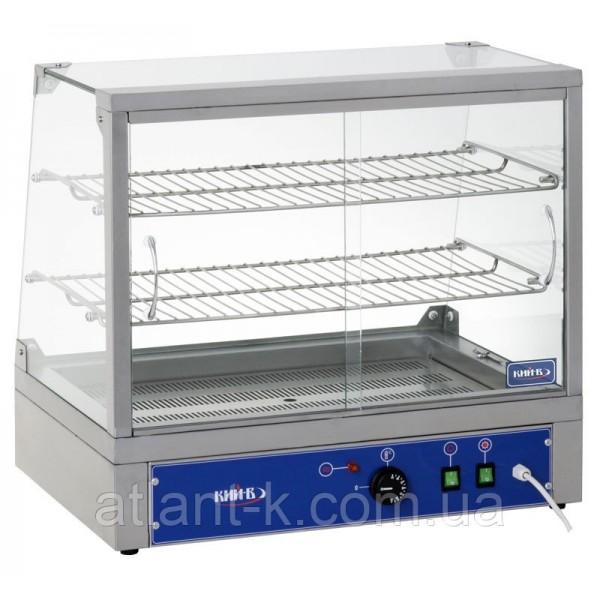 Витрина тепловая настольная с прямым стеклом Кий-В ВТ-П-660