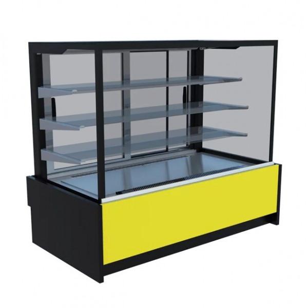 Витрина холодильная кондитерская  JUKA  VDL  158 A