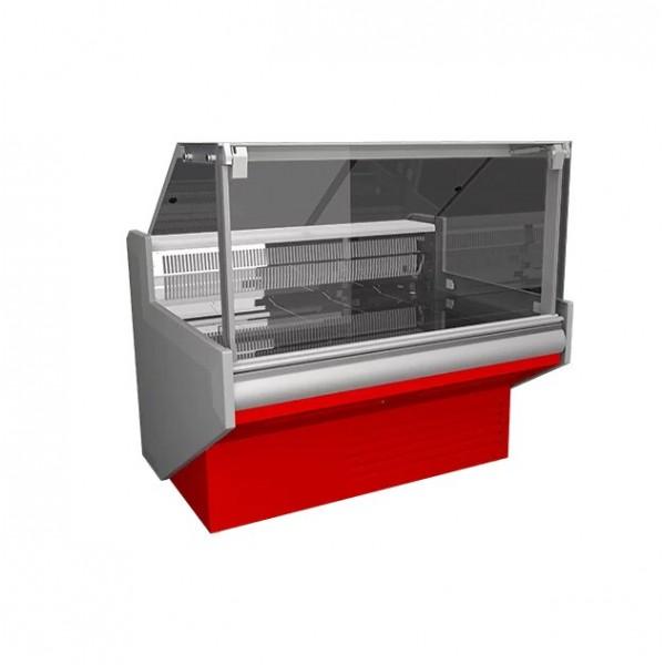 Витрина холодильная гастрономическая JUKA FGL 130